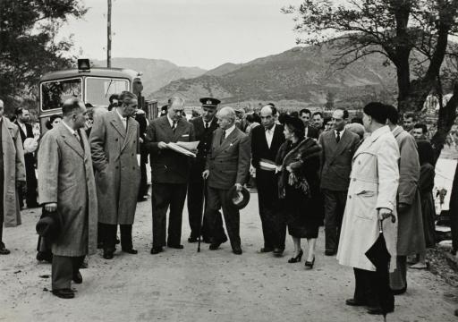 Einaudi Sarrabus 1951